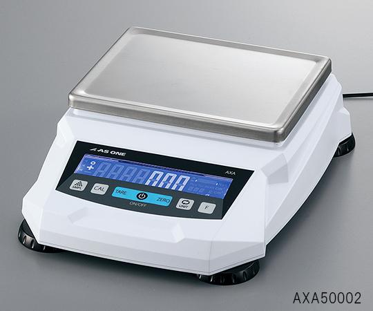 アズワン(AS ONE) 電子天秤 (AXA) 3000g(3-6553-05)