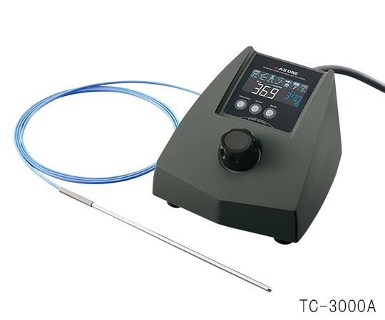 アズワン(AS ONE) デジタル温度調節器 TC-1000A(1-4597-21)