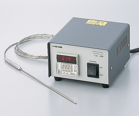 アズワン(AS ONE) デジタル卓上型温度調節器 0.0~99.9℃(1-6123-02)