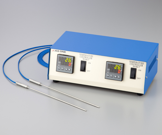 アズワン(AS ONE) デジタル温度調節器 TR-KN-T(1-6540-02)