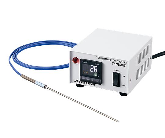 アズワン(AS ONE) デジタル温度調節器 (アラート用出力付)(3-6768-01)