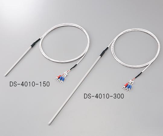 アズワン(AS ONE) 測温抵抗体 (シース型・テフロン被覆) 200mm(3-6510-04)