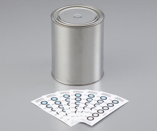 アズワン(AS ONE) 湿度インジケーターカード PHI6V/10-60Br(2-2620-01)