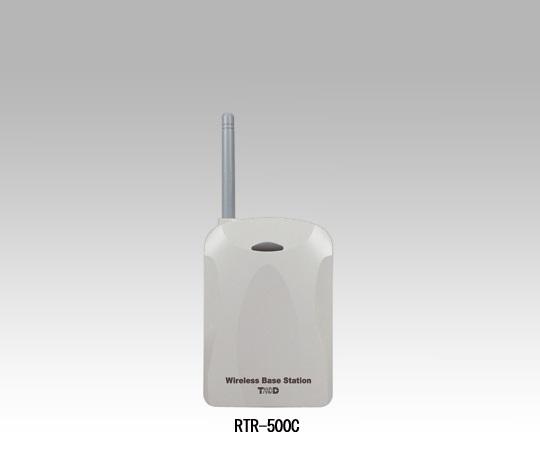 アズワン(AS ONE) おんどとり ワイヤレスデータロガー(ワイヤレスベースステーション)RTR-500C(1-3528-04)