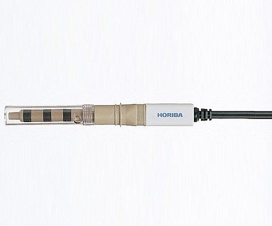 アズワン(AS ONE) 卓上タイプ導電率計オプションセル(浸漬形) 防水型汎用 9382-10D(1-7342-02)