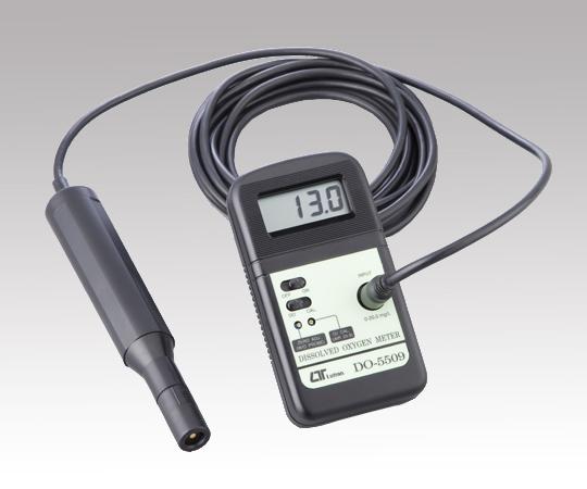 アズワン(AS ONE) 溶存酸素計 DO-5509(6-7944-01)