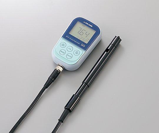 アズワン(AS ONE) ポータブル防水溶存酸素計用交換電極 DO-500(1-2813-11)