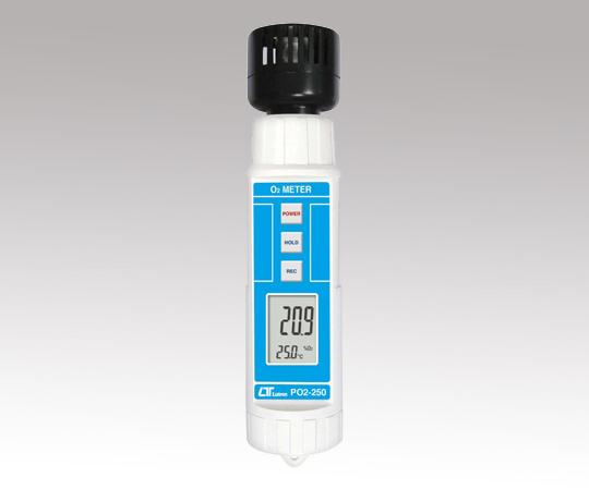 アズワン(AS ONE) 酸素メーター(1-2518-01)