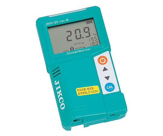 アズワン(AS ONE) 酸素モニター 交換用センサー(1-1545-11)