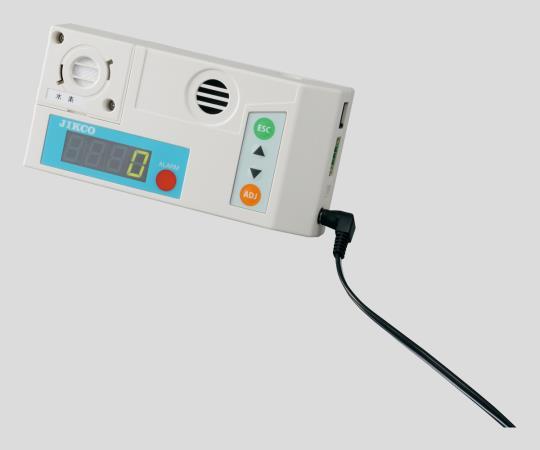アズワン(AS ONE) ガス検知警報器(一酸化炭素検知用)(2-9970-04)