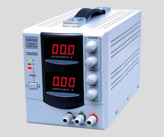 アズワン(AS ONE) 直流安定化電源 30V-5A DP-3005(2-8612-04)