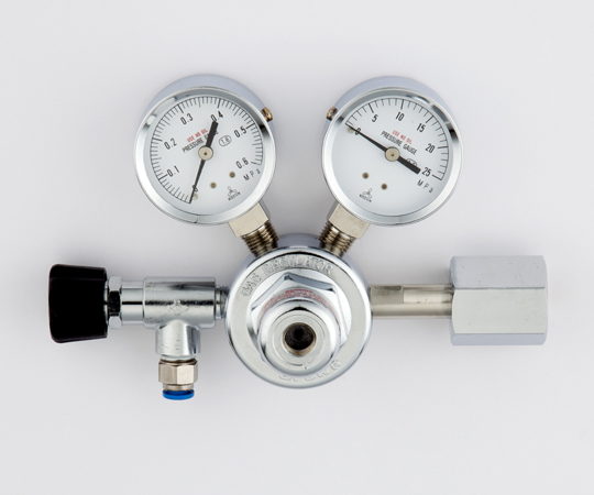 アズワン(AS ONE) 圧力調整器 GF1-2506-RQ-VO(2-5171-13)