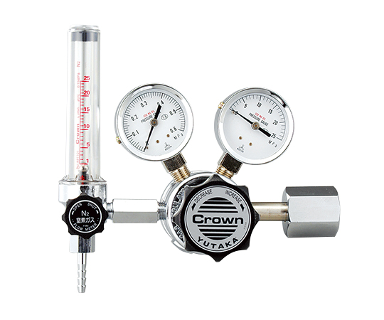 アズワン(AS ONE) 圧力調整器 GF2-2506RNF25(1-6666-04)