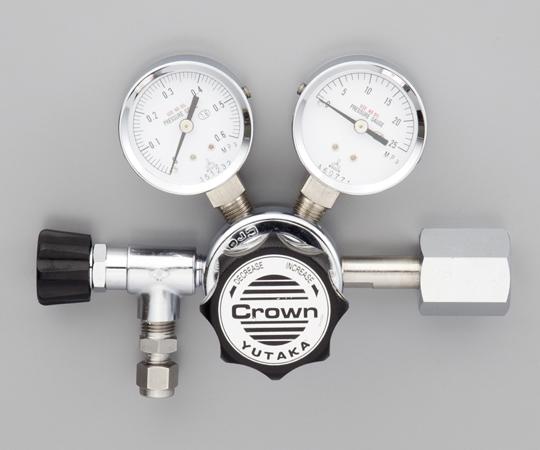 アズワン(AS ONE) 圧力調整器 GF1-2506-RS2-VAI(1-9309-14)