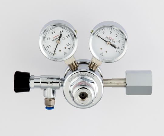 アズワン(AS ONE) 圧力調整器 GF2-2506-RQ-VAI(2-5172-14)