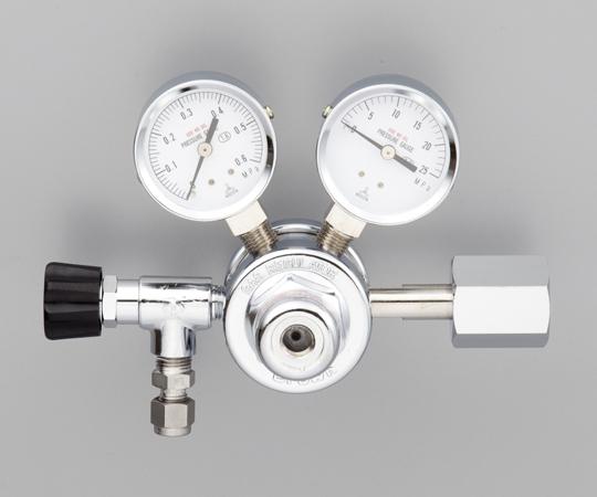 アズワン(AS ONE) 圧力調整器 GF2-2506-RS2-VN(2-5170-12)