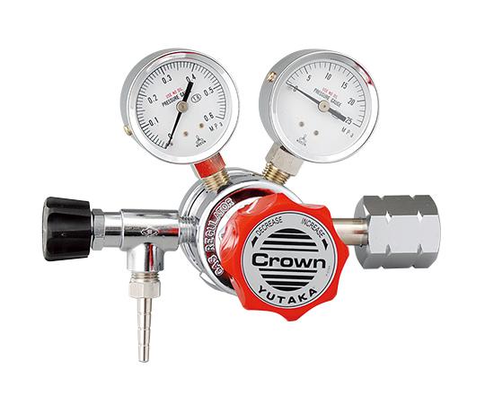 アズワン(AS ONE) 圧力調整器 GF2-2506LNV(1-6666-05)
