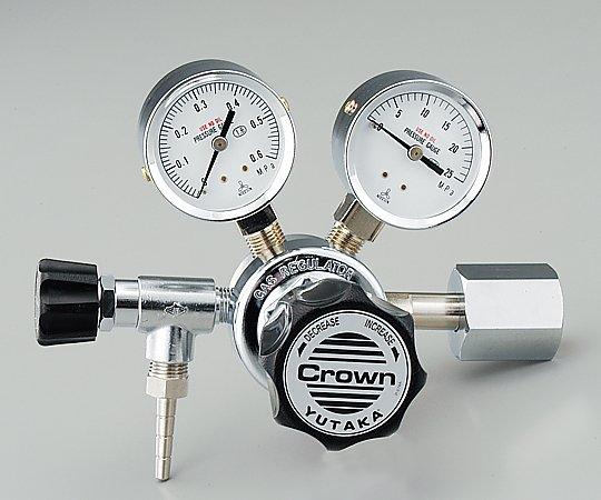 アズワン(AS ONE) 圧力調整器 GF1-2506-RN-VAR(1-6666-11)