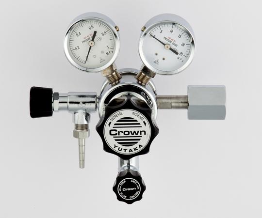 アズワン(AS ONE) 圧力調整器 GF2-2510-RN-VPVO(2-5169-13)