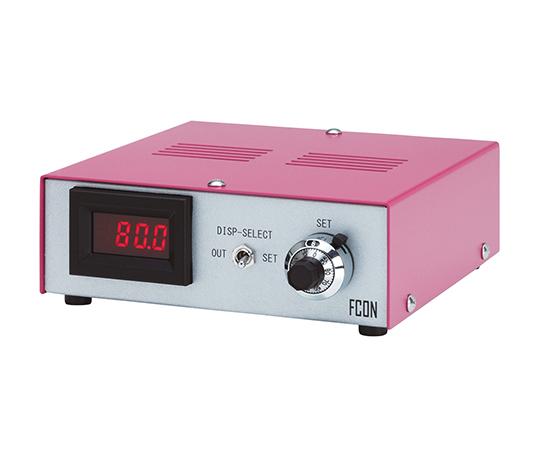 アズワン(AS ONE) マスフローコントローラー 表示設定付制御電源 パネルマウント型(3-5064-11)