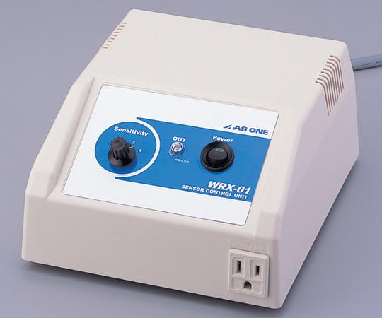 アズワン(AS ONE) ポンプ制御ボックス WRX-01(2-7991-01)