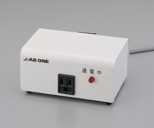 アズワン(AS ONE) 100V電源リレーボックス LT-109(1-4308-12)