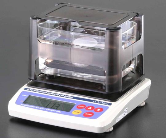 アズワン(AS ONE) 高精度電子比重計 EW-300SG(1-8709-01)