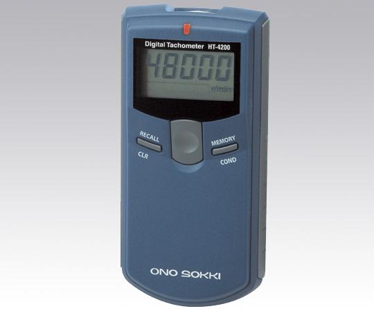 アズワン(AS ONE) ハンドタコメーター HT-4200(1-1024-02)
