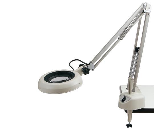 アズワン(AS ONE) LED照明拡大鏡 SKKL-F×4(2-3094-12)