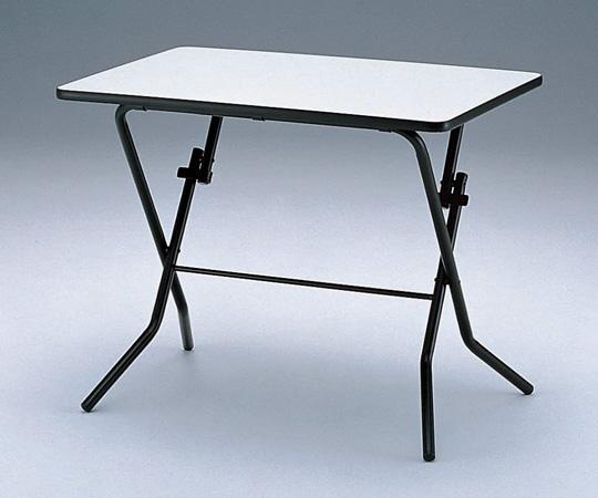 アズワン(AS ONE) スタンドタッチテーブル SB-75W(3-5000-01)