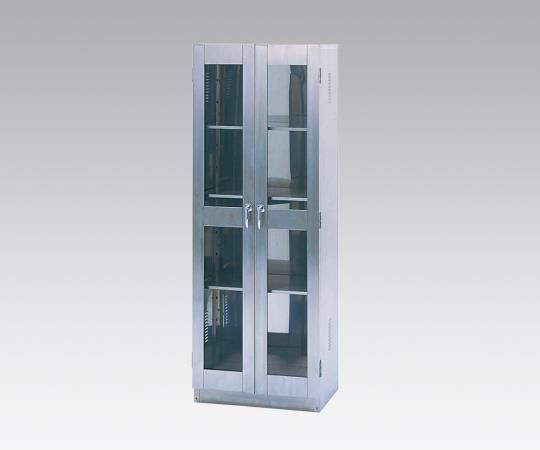 アズワン(AS ONE) 耐溶剤薬品庫 TS2型 650×475×1800mm(3-073-11)