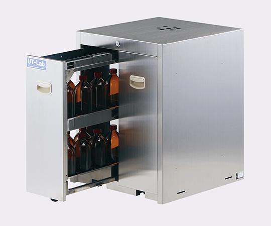 アズワン(AS ONE) 薬品保管ユニット 450×500×600mm(1-4024-02)