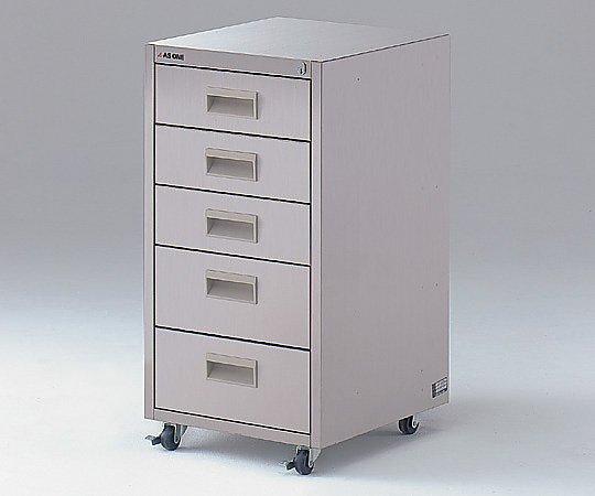 アズワン(AS ONE) 小型薬品庫 STC-350(2-4696-01)