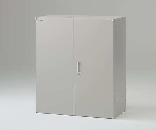 アズワン(AS ONE) 薬品庫(セラミック塗装) 開き戸(1-2994-01)
