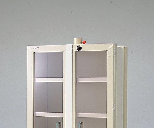 アズワン(AS ONE) 排気機能付薬品庫 ダクトジョイント(3-5318-12)