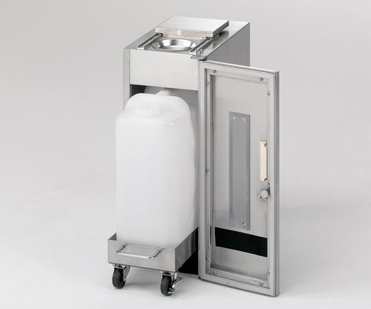 アズワン(AS ONE) 廃液回収ユニット 480×420×610mm(1-4012-02)