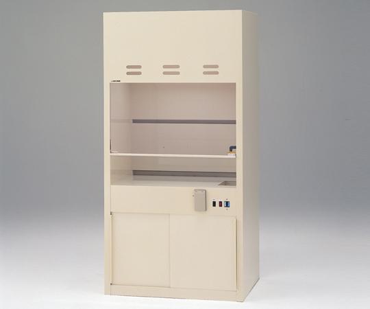 アズワン(AS ONE) コンパクトドラフト900 CD9P-TSX(3-4047-24) 【運賃別途】