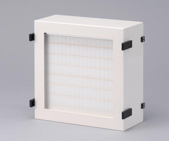アズワン(AS ONE) 排気ファンオプション HEPAフィルターユニット(3-4056-41)