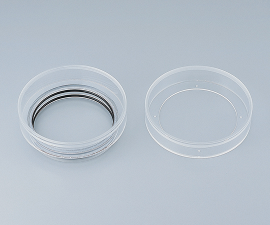 アズワン(AS ONE) グローブ用アダプター 樹脂用(1-7619-01)