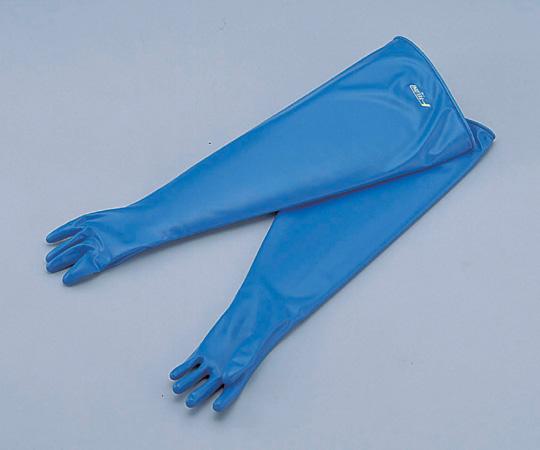 アズワン(AS ONE) グローブボックス用手袋エフテロンK-82(8-3030-01)