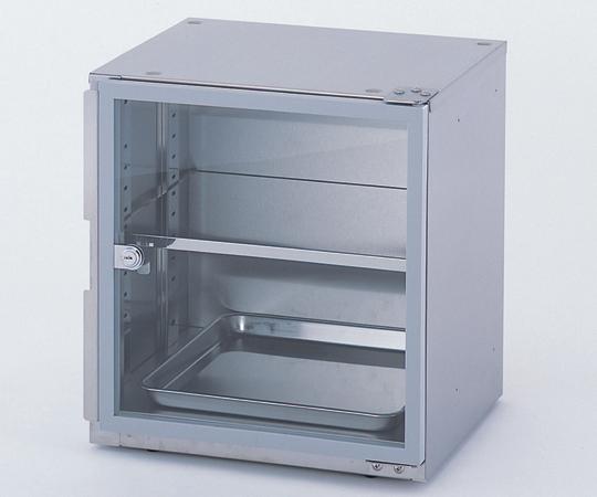 アズワン(AS ONE) スタンダード小型デシケーター 400×350×436mm(2-7910-01)