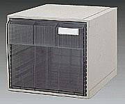 アズワン(AS ONE) A3カセッター (引出1段)A3-001(3-274-02)
