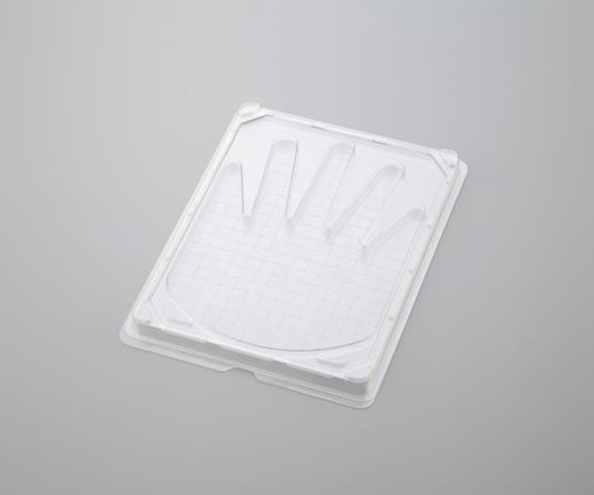 アズワン(AS ONE) ハンドシャーレ 10枚×10袋×1箱(2-4224-61)