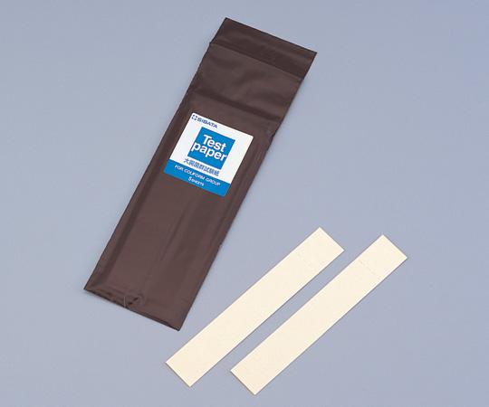 アズワン(AS ONE) 大腸菌群試験紙 080510-301 100枚入(2-8204-01)