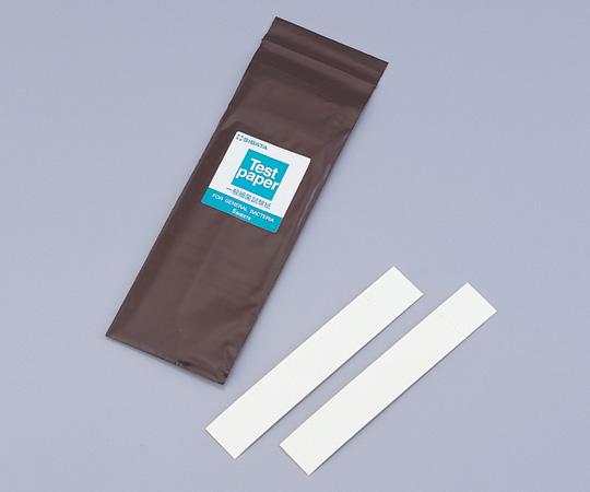 アズワン(AS ONE) 一般細菌試験紙 080510-302 100枚入(2-8205-01)
