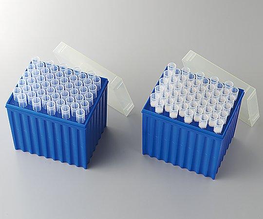 アズワン(AS ONE) ピペットチップ・マクロ 5mL 未滅菌 4410-00 250本/袋×10袋(2-4968-01)