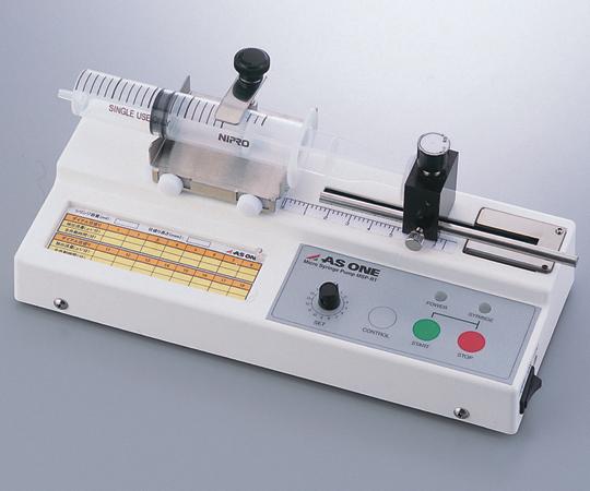 アズワン(AS ONE) シリンジポンプエコノミー SPE-1(2-7820-01)