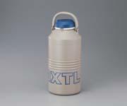 アズワン(AS ONE) 液体窒素凍結保存容器 XT10 10L(2-4725-02)