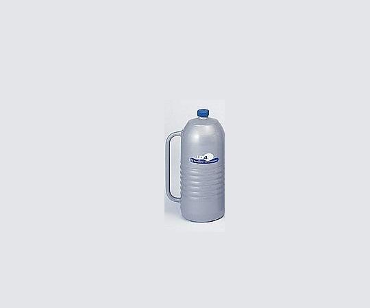 新しい アズワン(AS アズワン(AS ONE) 液体窒素用 デュワー瓶 4L(6-7165-04), 新居町:10881885 --- heathtax.com