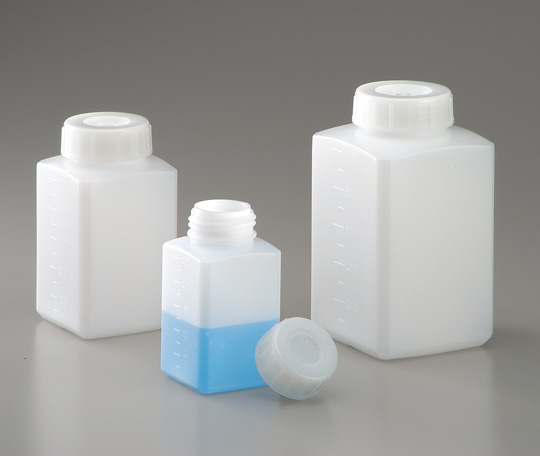 アズワン(AS ONE) アイボーイ 角瓶 250mL 100入(5-003-53)